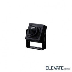 InVid ELEV-ALL5MIP37 5 Megapixel Pinhole Metal Case Camera, 3.7mm Lens