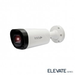 InVid ELEV-C2BXIR2812 2MP Outdoor IR Bullet Camera, NDAA Compliant