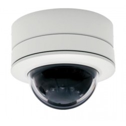 Everfocus EMD930 720p Analog HD IR Day/Night Outdoor Vandal Dome Camera