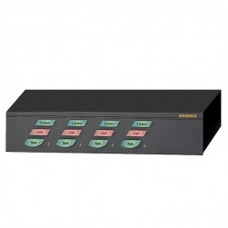 Bosch ES-4000A 4 Channel Wired Intercom Expansion User Station