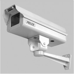 Pelco EU3512-3X Environmental Enclosure and Light Duty Wall Mount Camera