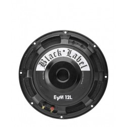 Bosch EVM12L8OHMBLLABEL Zakk Wylda Signature Guitar Speaker, 12 Inch, 300 Watt, 8 ohms