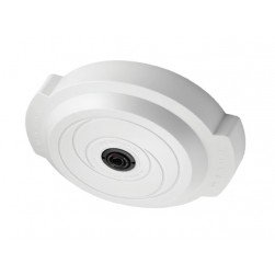 Pelco EVO-05NID 5Mp Surface Mount 360-Degree Network Camera