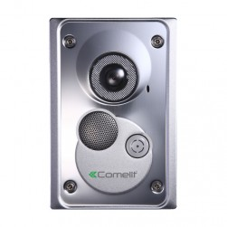 Comelit EX-700V Vandal Resistant Flush Mount Housing Box for EX-700D