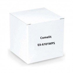 Comelit EX-6101WPS Monitor Expansion Kit with 3.5 Inch B/W Screen