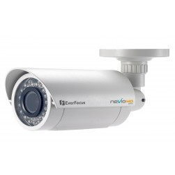 Everfocus EZN3240 2MP Full HD IR Outdoor IP Bullet Camera, 2.8-10mm