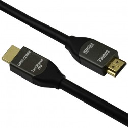 Datacomm 46-8520-BK TrueStream Pro HDMI Cable, 20 Ft., Black