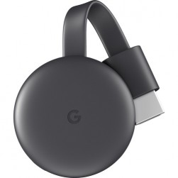 Google Nest GA00439-US Chromecast (HDMI) 3rd Generation