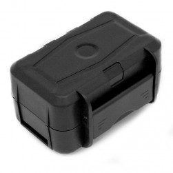 KJB GPS931-4G Solo Portable 4G Tracker with Magnet Mount Case