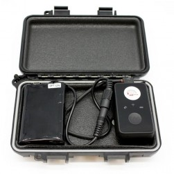KJB GPS933-4G Solo Portable 4G Tracker with Extended Battery