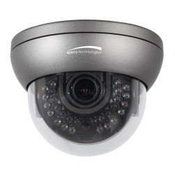 Speco HT672H 960H Outdoor IR Dome Camera