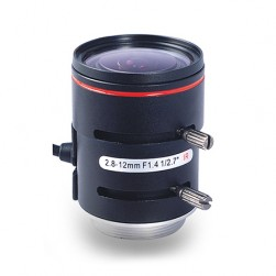 InVid Tech ICL-2812DCMP 2.8-12mm Varifocal Megapixel Lens
