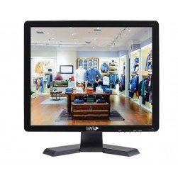 InVid IMHD-17A 17 Inch HD LED Monitor