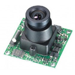 Alpha IPACCAMK CCD Color Camera Kit for IPAC