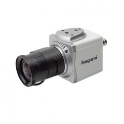 Ikegami ISD-A15S-TDN Hyper-Dynamic High Resolution Compact Cube Camera