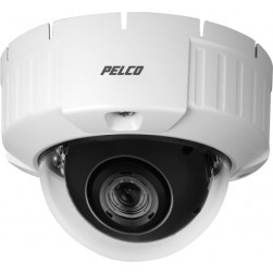 IS50-DWSV8SX, Pelco Dome Camera
