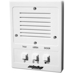 Alpha IS543 Universal Intercom Station