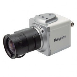 Ikegami ISD-A15S Hyper-Dynamic High Resolution Compact Cube Camera