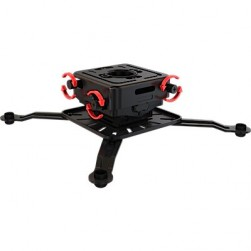Crimson JR3 Syncpro Universal Mount for Projectors with Micro Adjustment