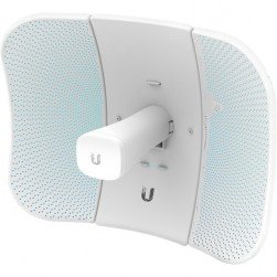 Ubiquiti LBE-5AC-Gen2 Networks LiteBeam AC Gen2 airMAX ac CPE with Dedicated Management Radio