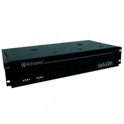 Altronix MAXIMAL1RHD Rack Mount Access Power Controller