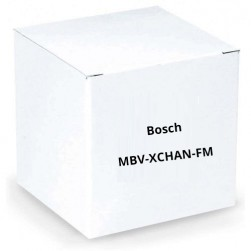 Bosch MBV-XCHAN-FM BVMS Channel Camera/Decoder Expansion Free Maintenance