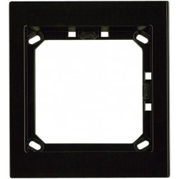 Alpha MT1B 1Hx1W Module Panel Frame - Brown