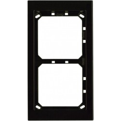 Alpha MT2B 2Hx1W Module Panel Frame - Brown