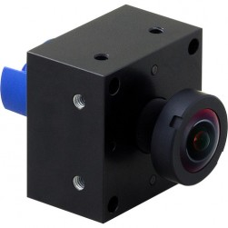 Mobotix MX-BFM-MX-N25-LPF-F1.8 Mount 5MP Incl L25-F1.8 (Night LPF)