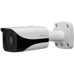 Dahua N44CB33 4 Megapixel IR Outdoor Network Mini Bullet Camera, 3.6mm Lens