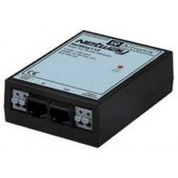Altronix NetWay112 Single Port PoE Injector for Network Infrastructure