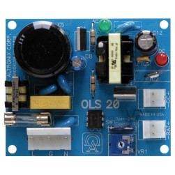 Altronix OLS20 Offline Switching Power Supply Board, 12/24VDC