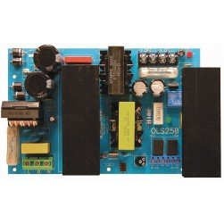 Altronix OLS250 Off-line Switching Power Supply/Charger