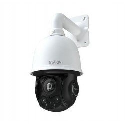 InVid Tech PAR-P3PTZXIR20 3 Megapixel 20x Zoom IP PTZ Camera
