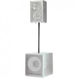 Bosch PCL35 Speaker Pole for Plasma P2 Monitors