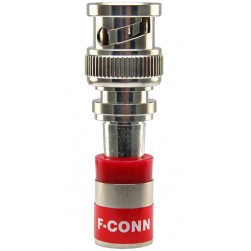 FS59BNCPL2, ICM Corp Cable Connector