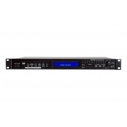 Bogen PMD-526C CD / Media / Bluetooth Player with RS-232