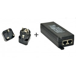 ACTi PPOE-0101 30W High PoE Injector