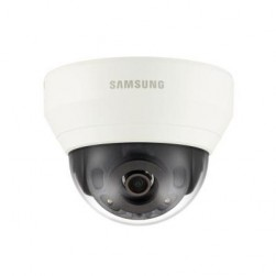 Samsung QND-7010R 4Mp Indoor IR Network Dome Camera