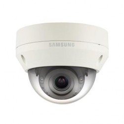 Samsung QNV-7080R 4Mp Outdoor IR Network Vandal Dome