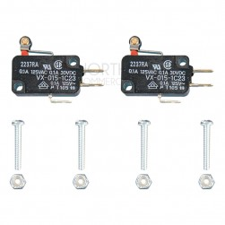Linear R4421 Limit Switch Kit for DC Slider