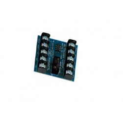 Altronix RBSNTTL Ultra Sensitive Relay Module