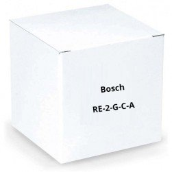 "Bosch RE-2-G-C-A Guitar System Includes BPU-2 Transmitter, RE-2 Diversity Receiver and 1/4"" to T4F Connector Cable"