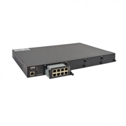 Comnet RLXE4GE24MODMS/CHASSIS 4 Slot 10 Gigabit Managed 2/3 Switch