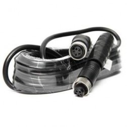 RVS Systems RVS-881 16ft Double Female Camera Cable