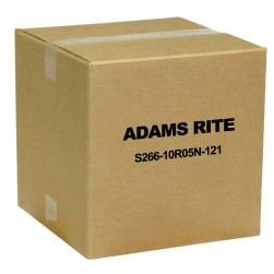 Adams Rite S266-10R05N-121 Flat Head Screw Ucut #10 x 5/16 Phillips