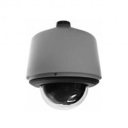 Pelco S6220-ESG0 Spectra Enhanced 20x HD SS Pendant Network Speed Dome PTZ Camera