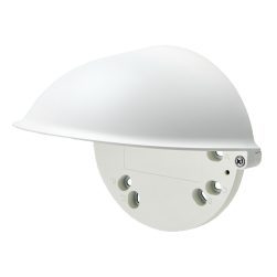 Samsung SBV-160WC Weather Cap for Outdoor Dome Cameras