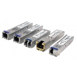 Comnet SFP-39-WIS Small Form-Factor Pluggable (SFP) Copper