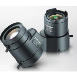 Samsung SLA-2885D-N CS Mount Varifocal Lens, 2.9-8.5mm
